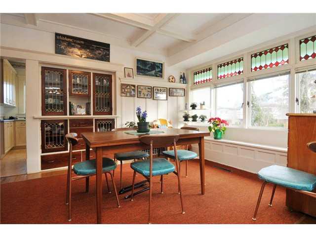 5790 MACDONALD ST - Kerrisdale House/Single Family for sale, 5 Bedrooms (V954049) #4