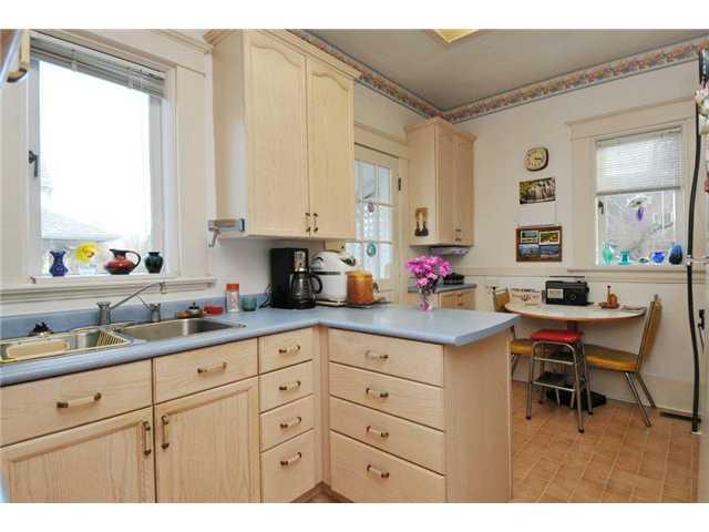 5790 MACDONALD ST - Kerrisdale House/Single Family for sale, 5 Bedrooms (V954049) #5