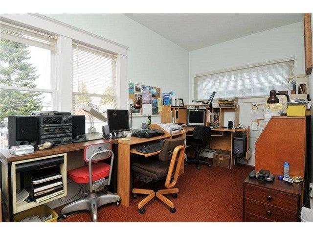 5790 MACDONALD ST - Kerrisdale House/Single Family for sale, 5 Bedrooms (V954049) #6
