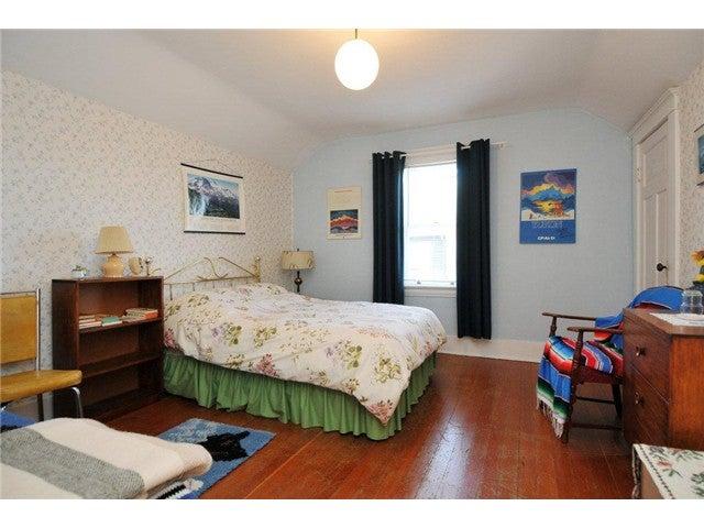 5790 MACDONALD ST - Kerrisdale House/Single Family for sale, 5 Bedrooms (V954049) #7