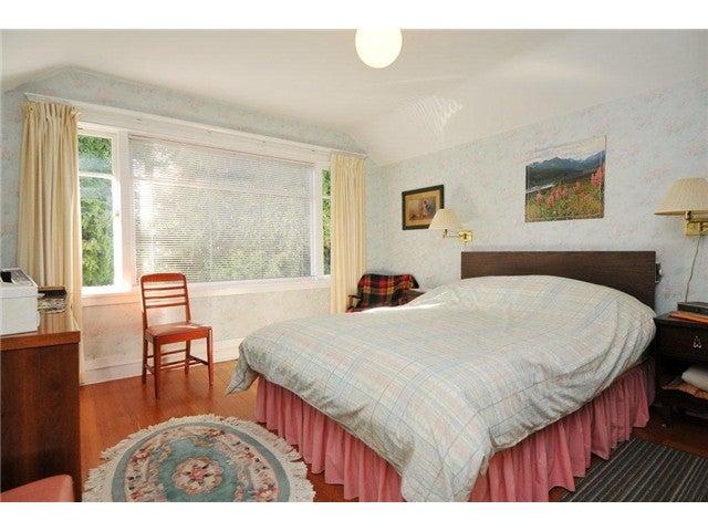 5790 MACDONALD ST - Kerrisdale House/Single Family for sale, 5 Bedrooms (V954049) #8