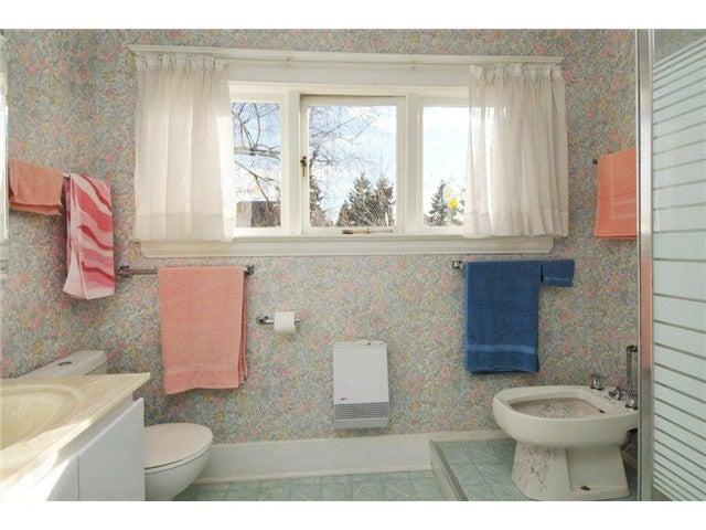 5790 MACDONALD ST - Kerrisdale House/Single Family for sale, 5 Bedrooms (V954049) #9