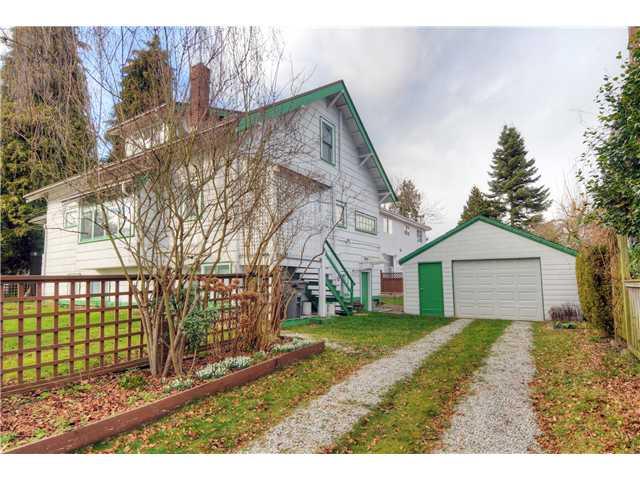5790 MACDONALD ST - Kerrisdale House/Single Family for sale, 5 Bedrooms (V954049) #10