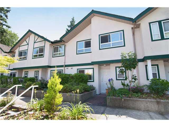 # 11 4238 BOND ST - Central Park BS Townhouse for sale, 3 Bedrooms (V962329) #1