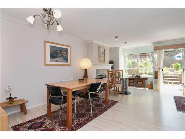# 11 4238 BOND ST - Central Park BS Townhouse for sale, 3 Bedrooms (V962329) #3