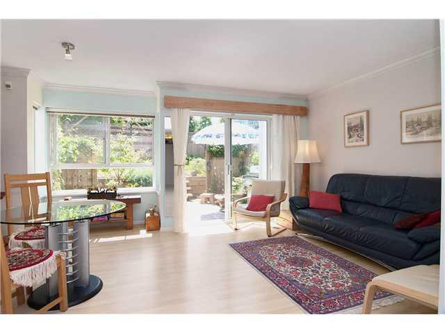 # 11 4238 BOND ST - Central Park BS Townhouse for sale, 3 Bedrooms (V962329) #4