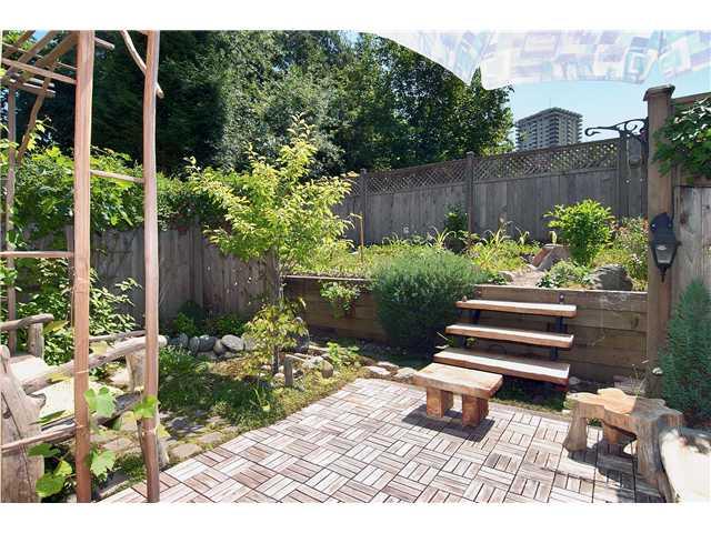 # 11 4238 BOND ST - Central Park BS Townhouse for sale, 3 Bedrooms (V962329) #9