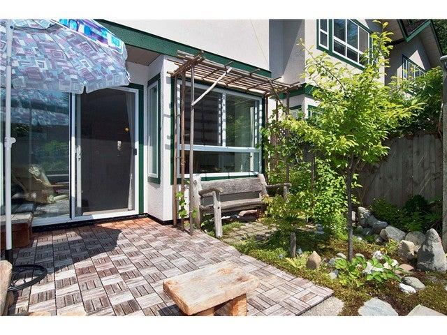 # 11 4238 BOND ST - Central Park BS Townhouse for sale, 3 Bedrooms (V962329) #10