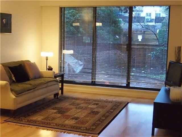 # 211 2475 YORK AV - Kitsilano Apartment/Condo for sale, 1 Bedroom (V981023) #3