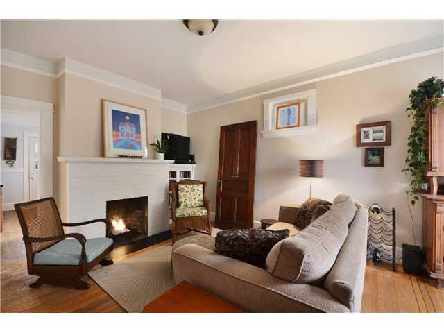 3234 ADANAC ST - Renfrew VE House/Single Family for sale, 4 Bedrooms (V989058) #2
