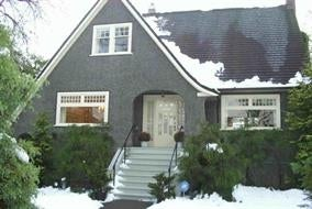 1030 Devonshire Crescent Vancouver - Shaughnessy House/Single Family for sale, 4 Bedrooms (Private) #1