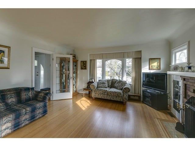 3650 W 17TH AV - Dunbar House/Single Family for sale, 3 Bedrooms (V1051337) #2