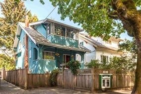 3451  west 6th Ave - Kitsilano House/Single Family for sale, 4 Bedrooms  #1
