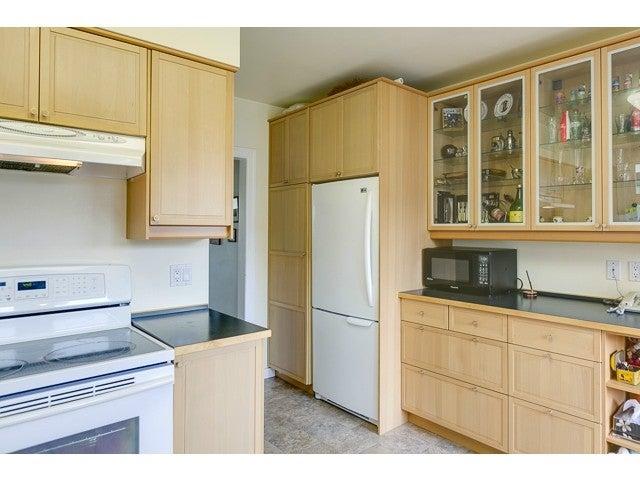 3650 W 17TH AV - Dunbar House/Single Family for sale, 3 Bedrooms (V1051337) #7