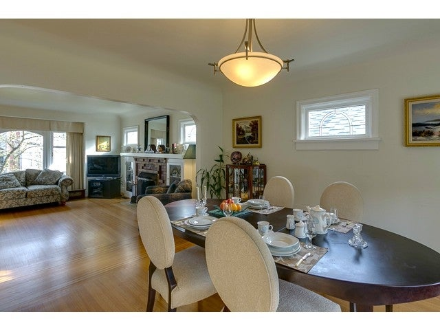 3650 W 17TH AV - Dunbar House/Single Family for sale, 3 Bedrooms (V1051337) #4