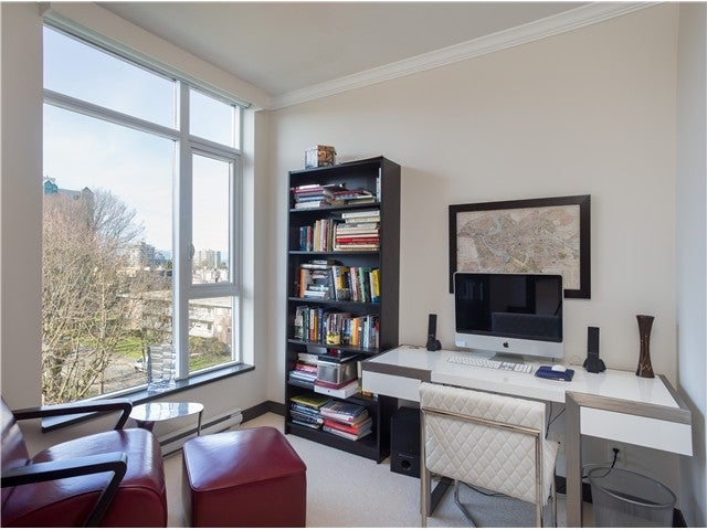 # 601 1088 W 14TH AV, V6H 0A6 - Fairview VW Apartment/Condo for sale, 2 Bedrooms (V1109826) #6