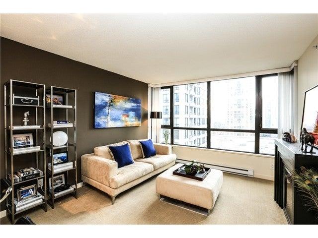 # 907 928 HOMER ST, VANCOUVER,  V6B 1T7 - Yaletown Apartment/Condo for sale, 1 Bedroom (V1053861) #4