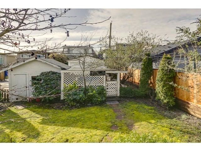 3650 W 17TH AV - Dunbar House/Single Family for sale, 3 Bedrooms (V1051337) #14