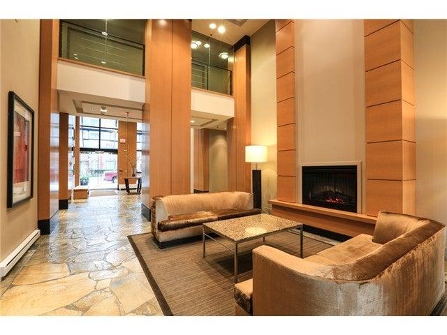 # 907 928 HOMER ST, VANCOUVER,  V6B 1T7 - Yaletown Apartment/Condo for sale, 1 Bedroom (V1053861) #3
