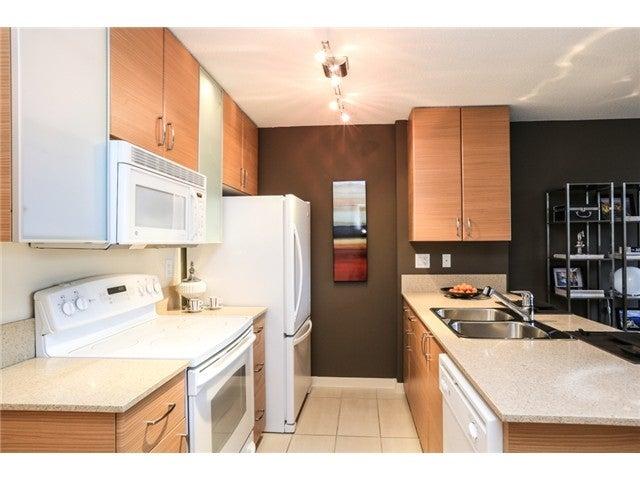 # 907 928 HOMER ST, VANCOUVER,  V6B 1T7 - Yaletown Apartment/Condo for sale, 1 Bedroom (V1053861) #6