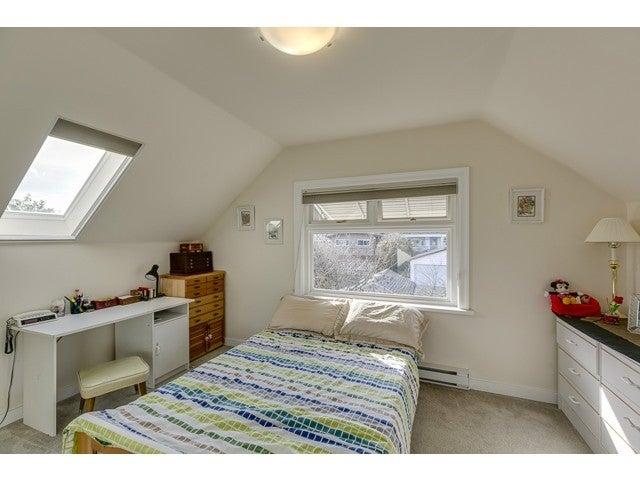3650 W 17TH AV - Dunbar House/Single Family for sale, 3 Bedrooms (V1051337) #9