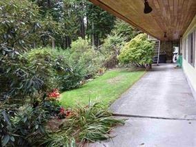 4663 PROSPECT ROAD,  NORTH VANCOUVER   V7N 3M1 - Upper Delbrook House/Single Family for sale, 5 Bedrooms (r2003900) #8