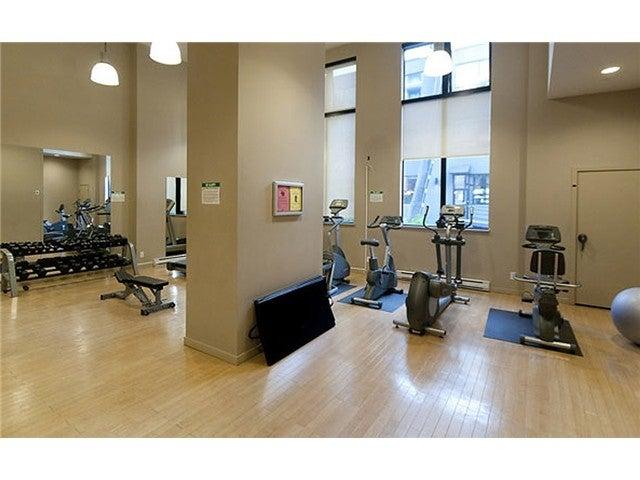 # 907 928 HOMER ST, VANCOUVER,  V6B 1T7 - Yaletown Apartment/Condo for sale, 1 Bedroom (V1053861) #16