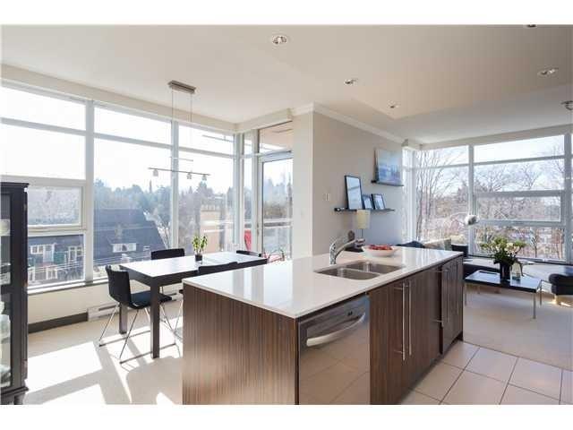 # 601 1088 W 14TH AV, V6H 0A6 - Fairview VW Apartment/Condo for sale, 2 Bedrooms (V1109826) #3