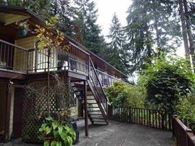 4663 PROSPECT ROAD,  NORTH VANCOUVER   V7N 3M1 - Upper Delbrook House/Single Family for sale, 5 Bedrooms (r2003900) #7