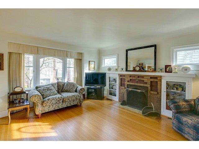 3650 W 17TH AV - Dunbar House/Single Family for sale, 3 Bedrooms (V1051337) #3