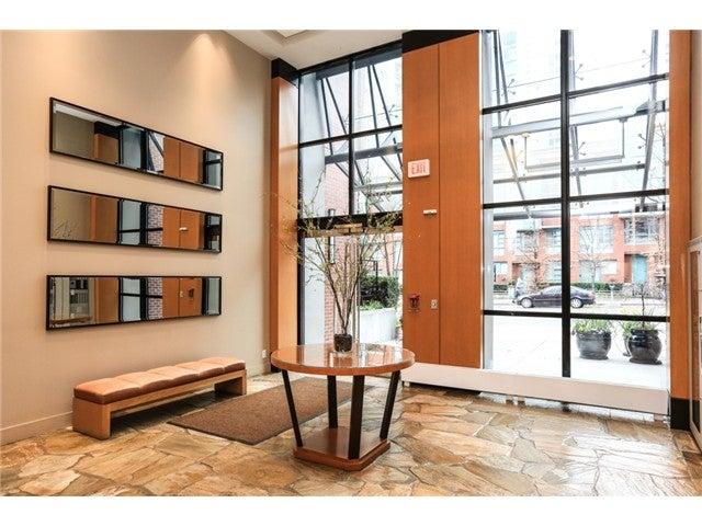# 907 928 HOMER ST, VANCOUVER,  V6B 1T7 - Yaletown Apartment/Condo for sale, 1 Bedroom (V1053861) #2