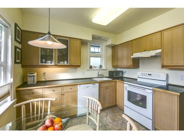 3650 W 17TH AV - Dunbar House/Single Family for sale, 3 Bedrooms (V1051337) #6
