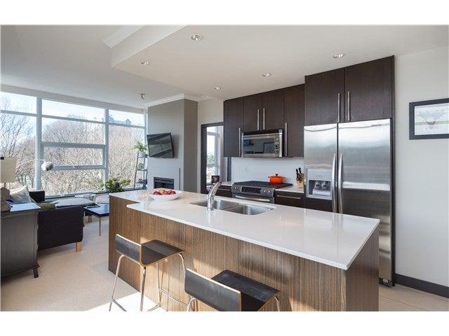 # 601 1088 W 14TH AV, V6H 0A6 - Fairview VW Apartment/Condo for sale, 2 Bedrooms (V1109826) #2