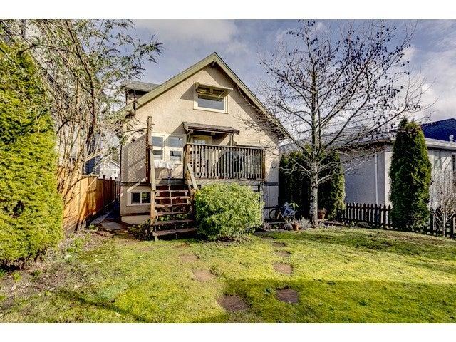 3650 W 17TH AV - Dunbar House/Single Family for sale, 3 Bedrooms (V1051337) #13