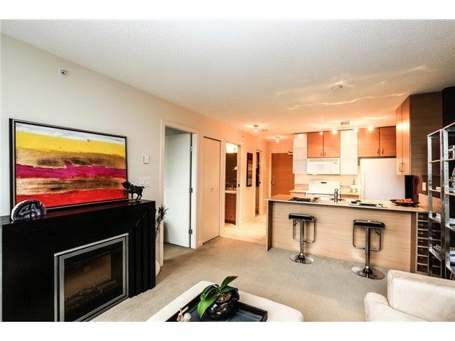# 907 928 HOMER ST, VANCOUVER,  V6B 1T7 - Yaletown Apartment/Condo for sale, 1 Bedroom (V1053861) #8