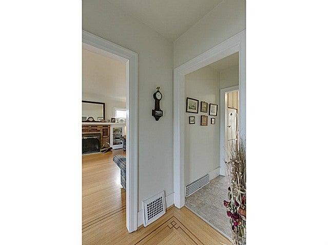 3650 W 17TH AV - Dunbar House/Single Family for sale, 3 Bedrooms (V1051337) #8