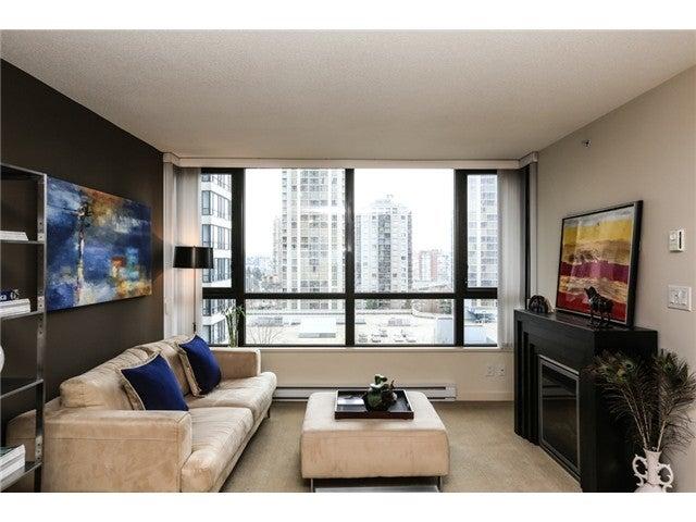 # 907 928 HOMER ST, VANCOUVER,  V6B 1T7 - Yaletown Apartment/Condo for sale, 1 Bedroom (V1053861) #5