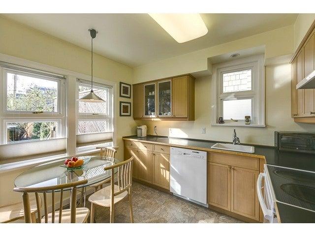 3650 W 17TH AV - Dunbar House/Single Family for sale, 3 Bedrooms (V1051337) #5