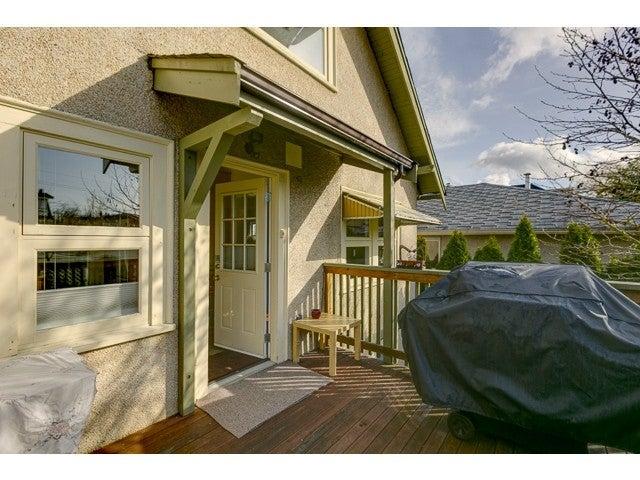 3650 W 17TH AV - Dunbar House/Single Family for sale, 3 Bedrooms (V1051337) #11
