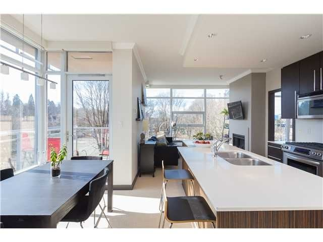 # 601 1088 W 14TH AV, V6H 0A6 - Fairview VW Apartment/Condo for sale, 2 Bedrooms (V1109826) #4
