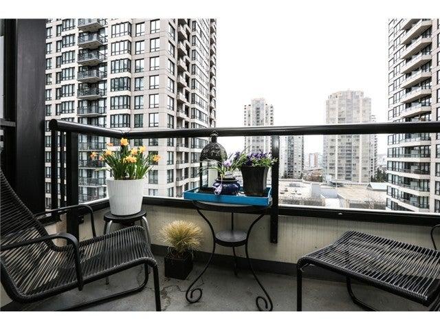 # 907 928 HOMER ST, VANCOUVER,  V6B 1T7 - Yaletown Apartment/Condo for sale, 1 Bedroom (V1053861) #13