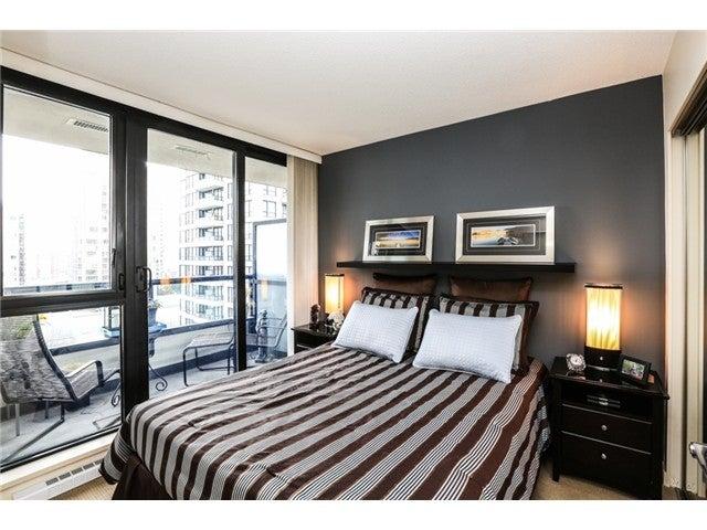# 907 928 HOMER ST, VANCOUVER,  V6B 1T7 - Yaletown Apartment/Condo for sale, 1 Bedroom (V1053861) #11