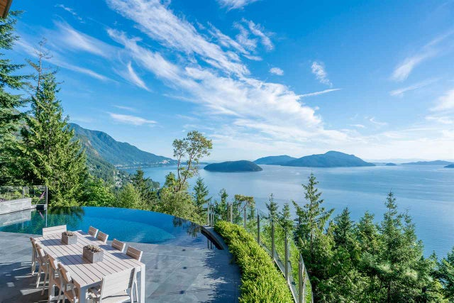 160 MOUNTAIN DRIVE - Lions Bay House/Single Family for sale, 5 Bedrooms (R2183167)