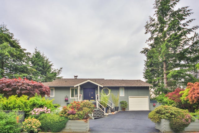 4566 Woodgreen Court West Vancouver - Cypress Park Estates House/Single Family for sale, 4 Bedrooms (R2010172)