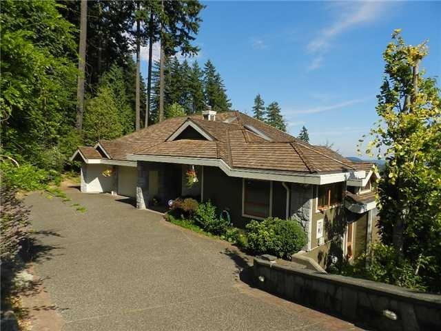 4188 CITADEL COURT - Braemar House/Single Family for sale, 5 Bedrooms (V1134264)