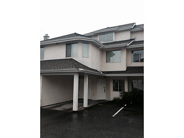 # 6 8220 BENNETT RD - Brighouse South Townhouse for sale, 3 Bedrooms (V1050420) #2