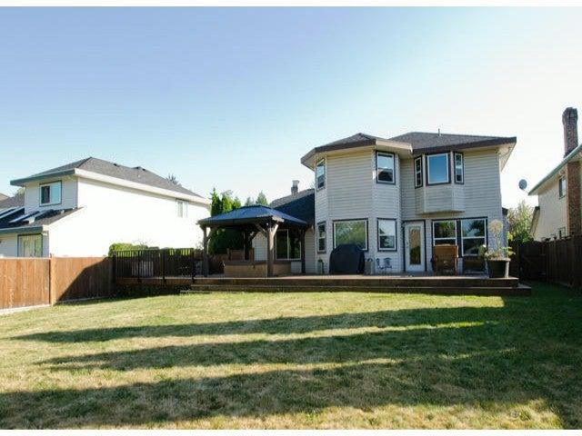 15495 111A AV - Fraser Heights House/Single Family for sale, 4 Bedrooms (F1429599) #17
