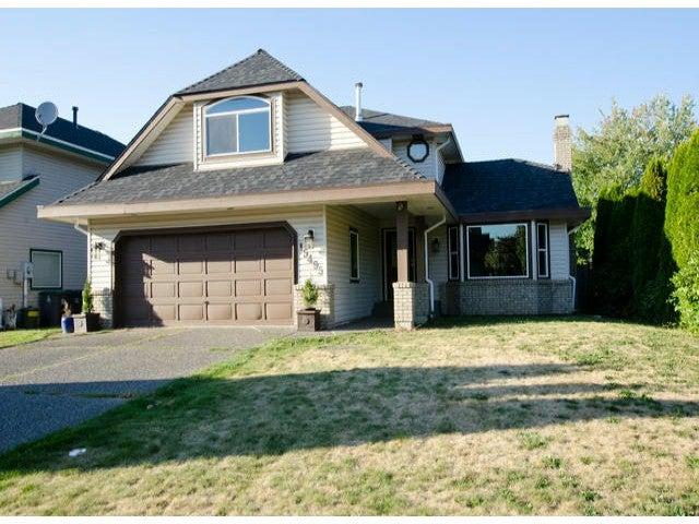 15495 111A AV - Fraser Heights House/Single Family for sale, 4 Bedrooms (F1429599) #1