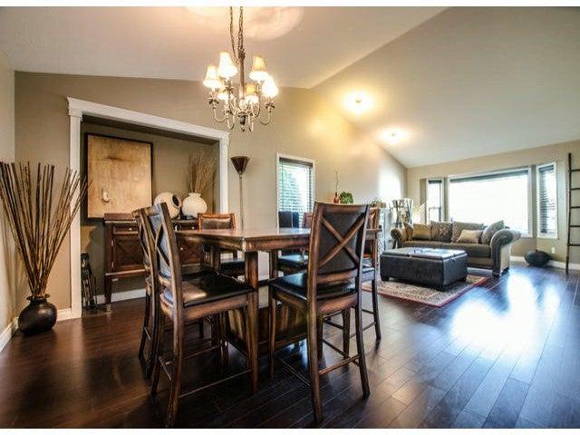 15495 111A AV - Fraser Heights House/Single Family for sale, 4 Bedrooms (F1429599) #4