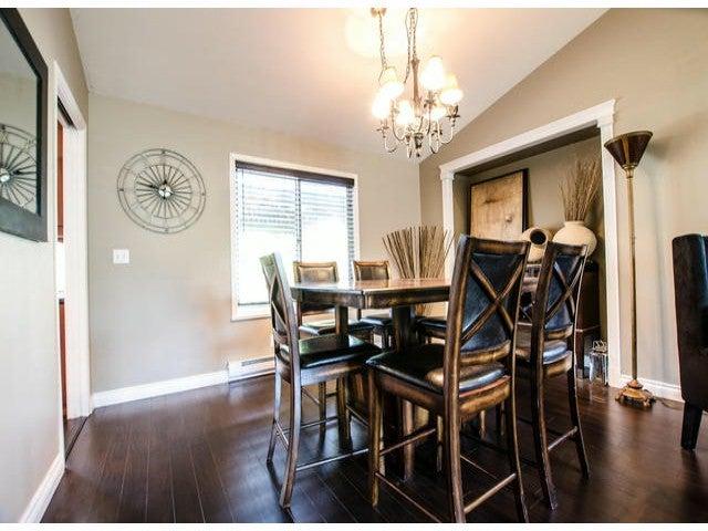 15495 111A AV - Fraser Heights House/Single Family for sale, 4 Bedrooms (F1429599) #5